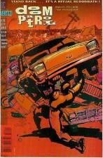 Doom PATROL # 82 (Ted Jewel) (USA, 1994)