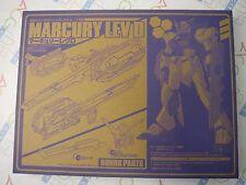 Gundam ACE x Dengeki Hobby Magazine Marcury Lev D Model Kit Gundam Build Fighter
