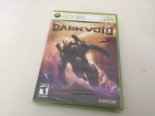 Dark Void (Microsoft Xbox 360, 2010) XBOX 360 NEW!