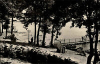 1963 DDR Landpost-Stempel Klausdorf über Zossen auf AK nach Magdeburg gelaufen