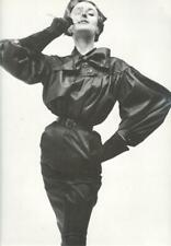Photographies de mode 1920 - 1980 Vogue