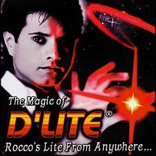 Brand New Magic Trick - D'Lite Dazzle (Single) by Rocco