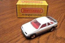 MATCHBOX SUPERFAST MB-15 FORD SIERRA XR41  with BOX