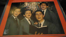 Record LP rare Gospel The Osmond Brothers Sing all Time Hymn Favorites VG++