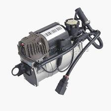 Sospensioni Pneumatiche Compressore Pompa 4154031130 PER VW Volkswagen Touareg
