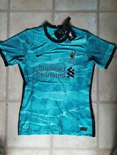 Liverpool Away Shirt 2020 Medium Slimfit Player Version High Quality