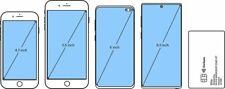 Forza Refurbished Apple iPhone SE 32GB Zwart - C grade