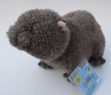 LR3 Wombat WEBKINZ PLUSH new code stuffed animal ganz