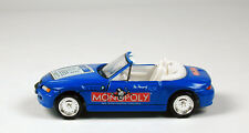 Johnny Lightning Monopoly BMW Z3 No Package