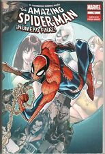 Amazing Spider- Man Numero Final! #77 2013 Mexico, Spanish Lang FINE-
