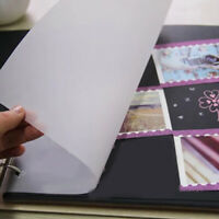 100pcs Translucent Tracing Paper Calligraphy Craft Writing Copying Drawing Sheet