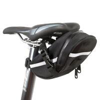 Waterproof Bike Bicycle Saddle Bag Rear Seat Storage Tail Cycling Bags Case