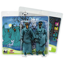 Scooby Doo Retro 8 Inch Action Figures Series: Phantom Shadows Two-Pack