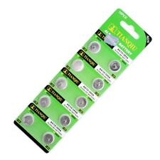 10x LR1130 AG10 V10GA Cell Battery Watch Button Coin 189 389 390 LR54 Batteries