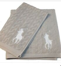 Ralph Lauren Hand and Bath towel set RRP £65.00