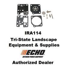 P005001670 Genuine ECHO Carburetor Gasket Repair Kit ES-255 GT-200 SRM-225