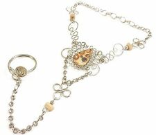 Jasper Bracelets South American Jewellery