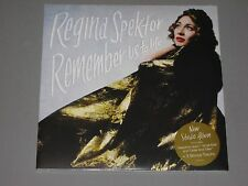REGINA SPEKTOR Remember Us to Life 2LP  New Sealed Vinyl 2 LP