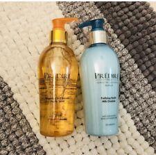 Predire Paria Facial Toner And Facial Milk Cleanser New Top Seller