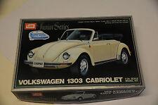Imai, Japan,1:24, Volkswagen 1303 Cabrio, Art. Nr. B 1327, neu, selten !!!