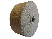 "4"" Wide Burlap Roll, 10 oz - 100 Yard Length"