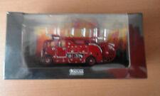Atlas Contemporary Manufacture Diecast Fire Vehicles