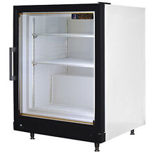 MasterBilt Mbctm4-F 1 Swing Door Fusion Countertop Freezer Merchandiser