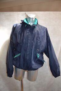 Blouson Jacket Waterproof K-WAY Taiille L Jacket/Chaqueta/Giacca Be