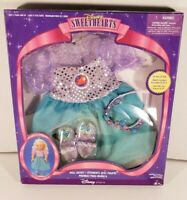 Disney Sweethearts The Little Mermaid Ariel Doll Outfit #65131