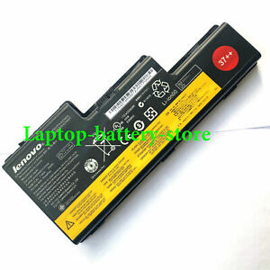 85Wh Genuine 42T4557 battery For For Lenovo ThinkPad W700 W700d W701 W701ds 37++