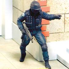 SOL fabbrica resina, MM090, 1:35, squadra SWAT #5