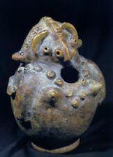 vase terre cuite anthropomorphe 1 (celle avec les bras le long du corps)