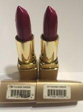 Milani Lipsticks #05 Fuchsia Freeze, new lot of 2.