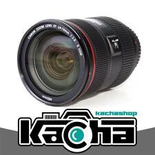 NEUF Canon EF 24-70mm f/2.8L II USM Standard Zoom Lens