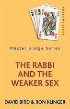 Le rabbin et le sexe faible (Master Bridge), 0297868691, New Book
