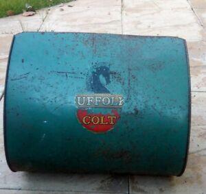 """Suffolk Colt 12"""" Grass Box"""