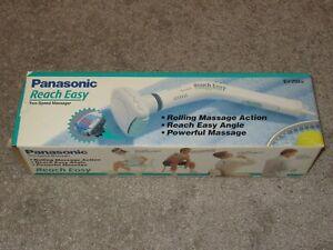 Panasonic Reach Easy 2-Speed Massager EV-292