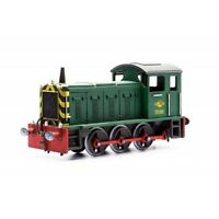 BR Class 04 Drewry Shunter, 0-6-0 Diesel locomotive - Dapol Kitmaster C060
