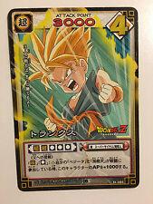 Dragon Ball Z Card Game Part 5 - D-385