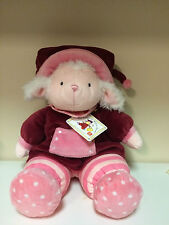 Gund - From the Land and Milk and Honey Series - Lilly Lamb  - New