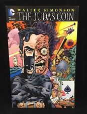 The Judas Coin by Walter Simonson (2013, Paperback) TPB