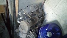 VW GOLF GTI 1.6 MK1 ENGINE MOTOR