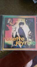 Roxette Joyride CD (1991)