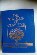 The New Book of Knowledge 1996 Health & Medicine (Hardcover)