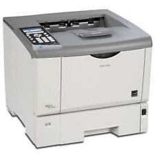 Ricoh SP 4310N Network Workgroup Laser Printer 37 ppm W/ Genuine Supplies 406799
