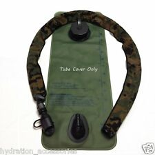 MARPAT Woodland Digital Hydration Pack Drink tube cover ..for Camelbak ambush