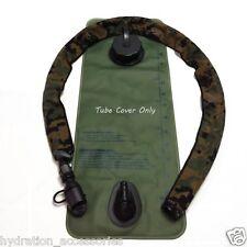 MARPAT Woodland Digital Hydration Pack Drink tube cover ..for Camelbak ambush