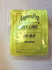 Airflo Floating Wf-6-F Fly Line Blue