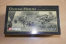 CORGI 1:50 UNSUNG HEROES VIETNAM SERIES.III M48A3 TANK - USMC