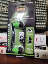 Lew's Custom Speed Shop Aluminum Handle Kit 95mm Handle CHARTREUSE CSBAHC